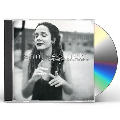 Annie Sellick STARDUST ON MY SLEEVE CD