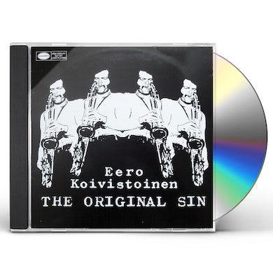 EERO KOIVISTOINEN ORIGINAL SIN CD