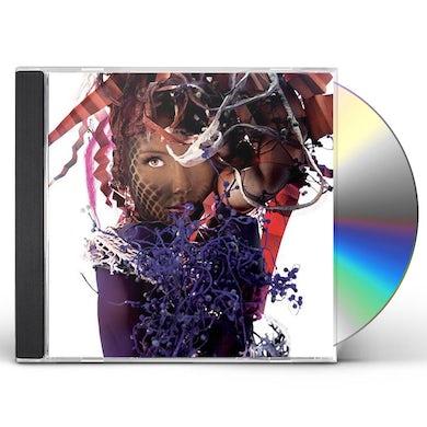Fol Chen FALSE ALARMS CD
