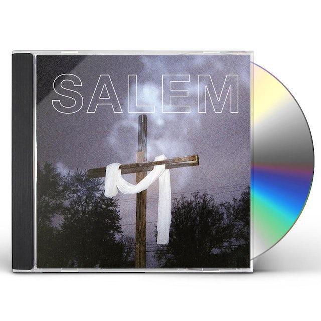 Salem KING NIGHT CD