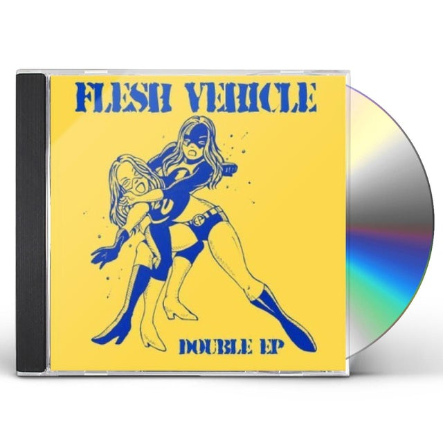 Flesh Vehicle