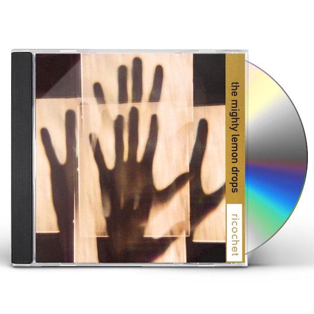 Mighty Lemon Drops RICOCHET CD