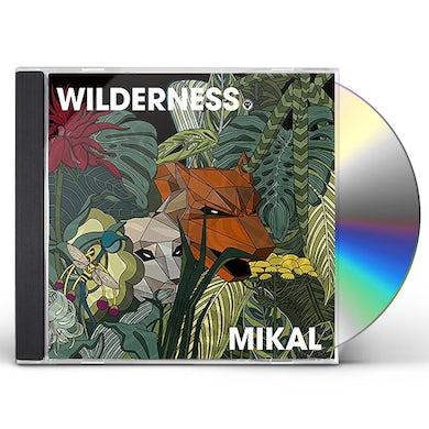Mikal WILDERNESS CD