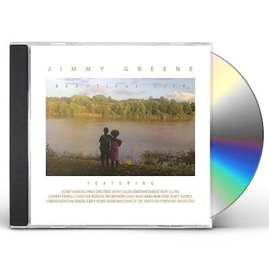 Jimmy Greene BEAUTIFUL LIFE CD