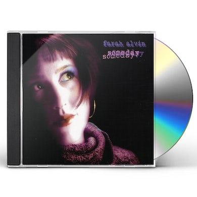 Farah Alvin SOMEDAY CD