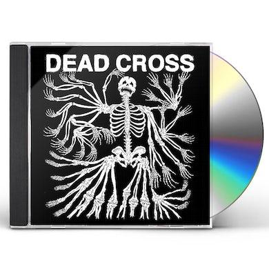 DEAD CROSS CD