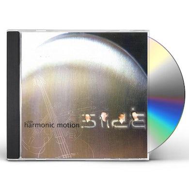 Slide HARMONIC MOTION CD