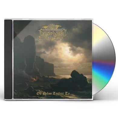 Falkenbach OK NEFNA TYSVAR TY CD