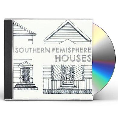 Southern Femisphere HOUSES CD
