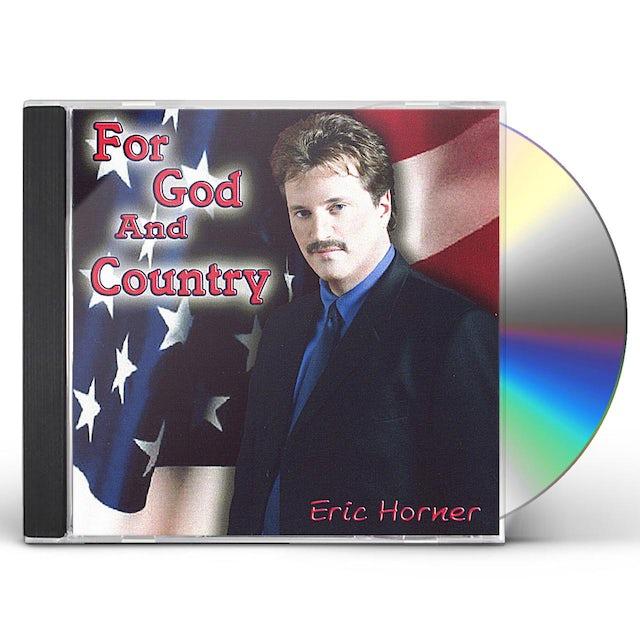 Eric Horner