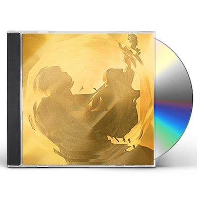 Cult Of Luna LIVE AT LA GAITE LYRIQUE: PARIS CD