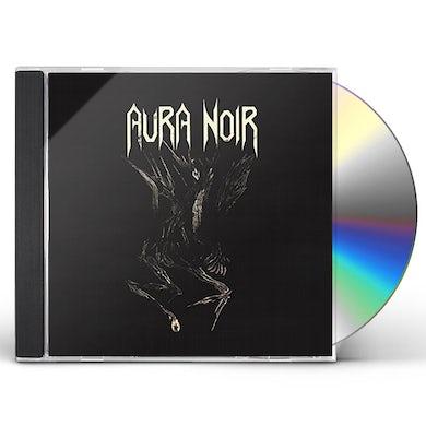 AURA NOIR CD