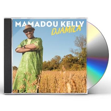 Mamadou Kelly DJAMILA CD