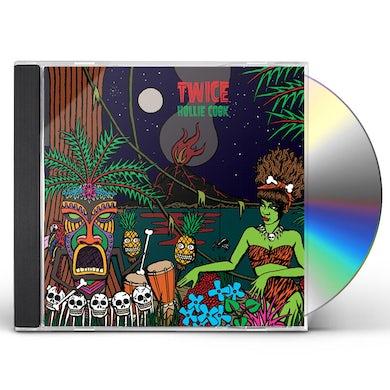 Hollie Cook TWICE CD
