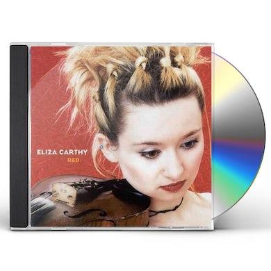 Eliza Carthy RED CD