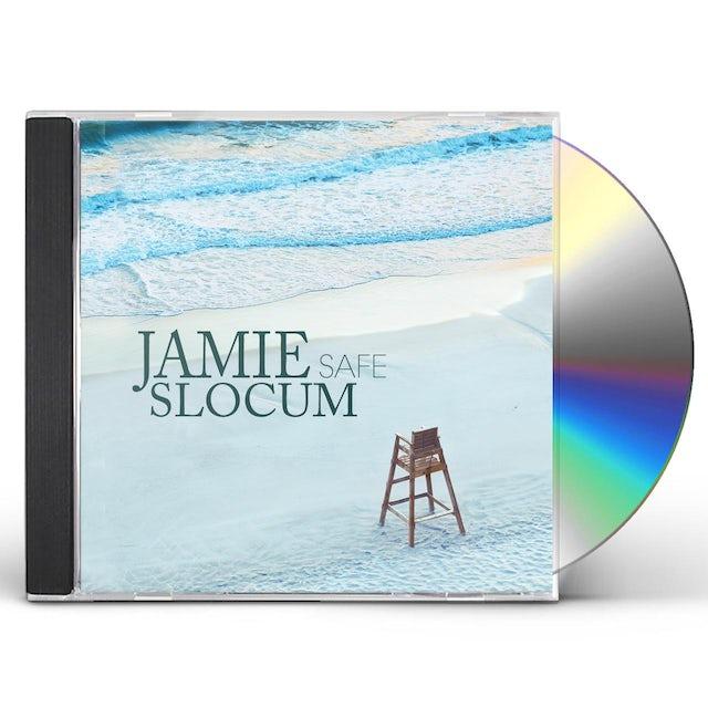 Jamie Slocum