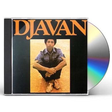 Djavan CD