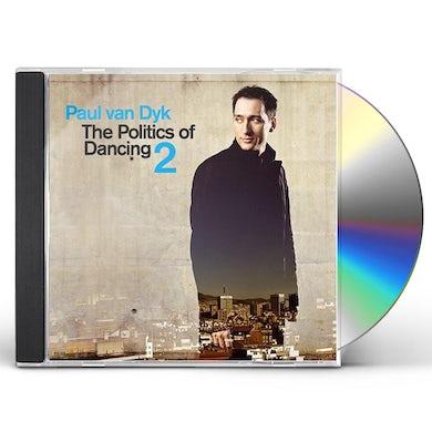 Paul Van Dyk POLITICS OF DANCING 2 CD