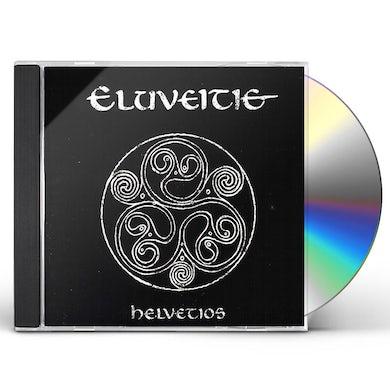 Eluveitie HELVETIOS CD