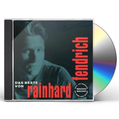 DAS BESTE VON RAINHARD FENDRIC CD