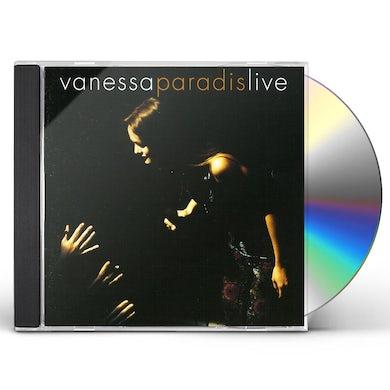 Vanessa Paradis LIVE CD