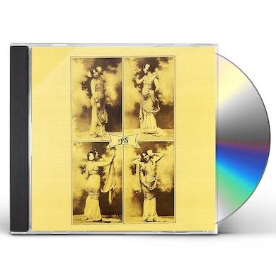 YS CD