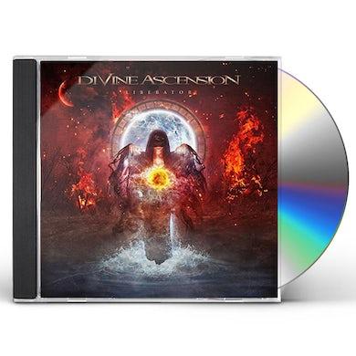 LIBERATOR CD