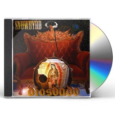 Snowbyrd DIOSDADO CD