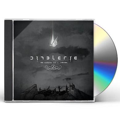 Diablerie CATALYST VOL 1: CONTROL CD