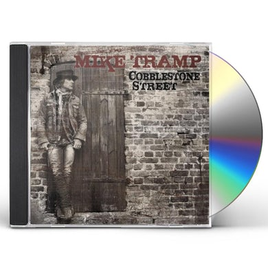 Mike Tramp COBBLESTONE STREET CD