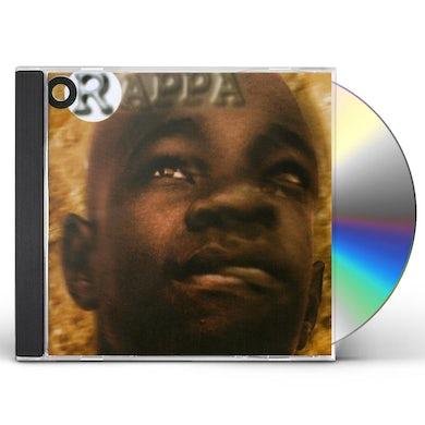 O Rappa CD