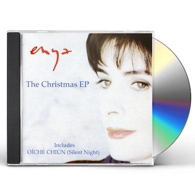 Enya CHRISTMAS EP CD