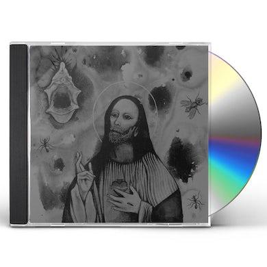Edward Ka-Spel MELANCHOLICS ANONYMOUS CD