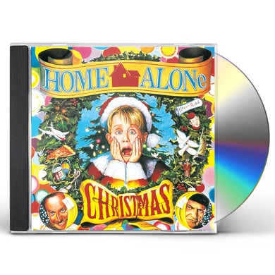 Home Alone Christmas / Various CD