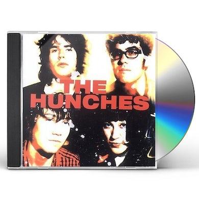 Hunches YES NO SHUT IT CD