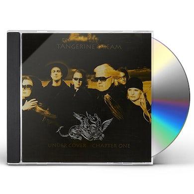 Tangerine Dream UNDER COVER: CHAPTER 1 CD