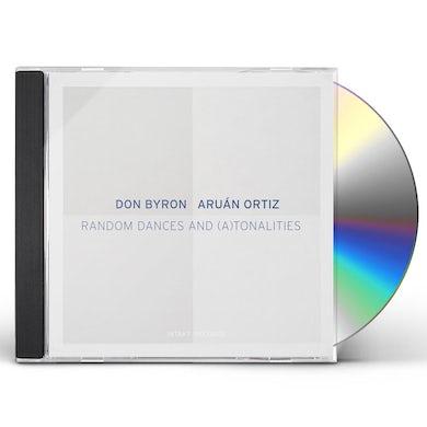 Don Byron RANDOM DANCES & ATONALITIES CD