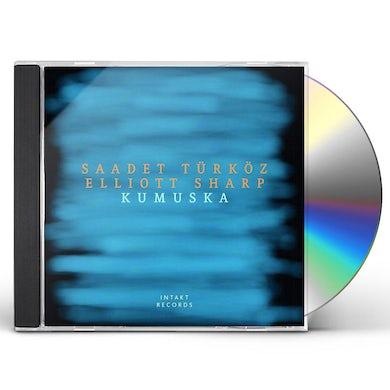 SAADET TURKOZ KUMUSKA CD