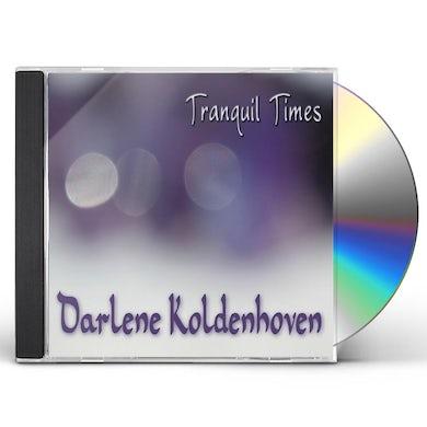 Darlene Koldenhoven TRANQUIL TIMES CD