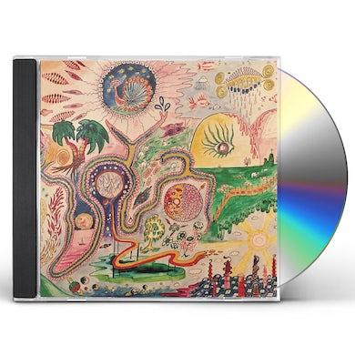 Youth Lagoon WONDROUS BUGHOUSE CD