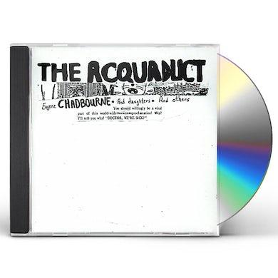 Eugene Chadbourne ACQUADUCT CD