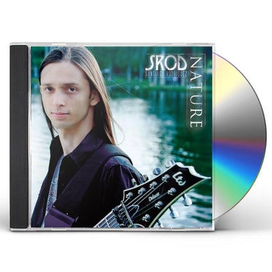 Srod NATURE CD