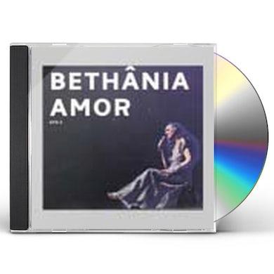 Maria Bethania CARTA DE AMOR (ATO 2) CD