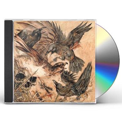 Valkyrie SHADOWS CD