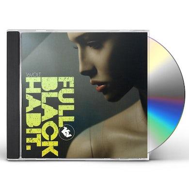 16 Volt FULLBLACKHABIT CD