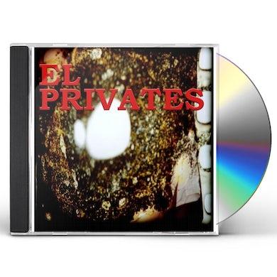 El Privates CD