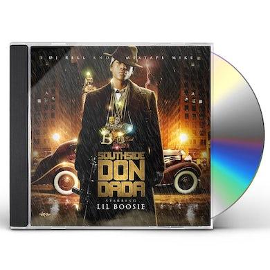 Boosie Badazz SOUTHSIDE DON DADA CD
