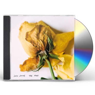 John Smith The Fray CD