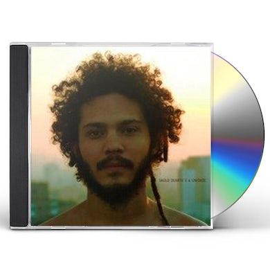 Saulo Duarte E A UNIDADE CD