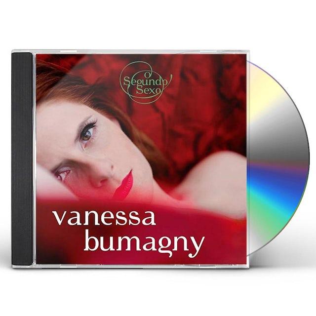 Vanessa Bumagny